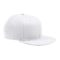 white Yupoong hat