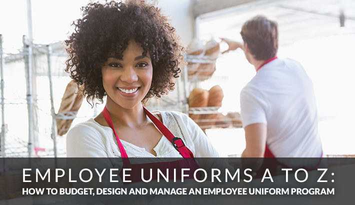 Employee Uniforms A to Z