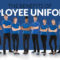 The Benefits of Employee Uniforms