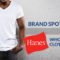 Brand Spotlight Hanes Wholesale Clothing