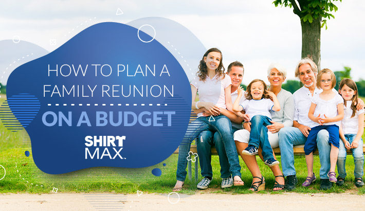 How to Plan a Family Reunion on a Budget